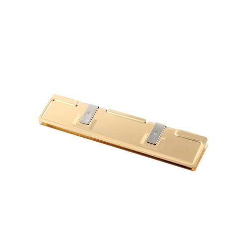 Gold Tone Memory Cooler Spreader Heatsink Heat Cooling for DDR1 DDR DDR2 RAM
