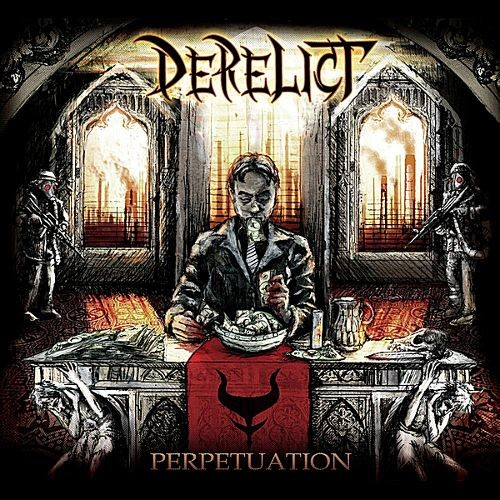 Perpetuation [CD]