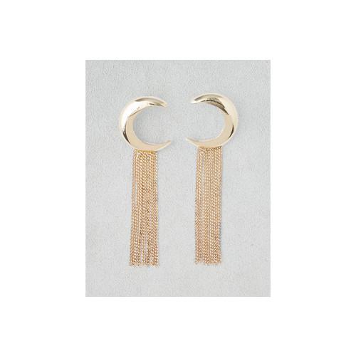 AEO Dangle Chain Earrings