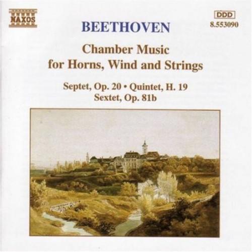 Beethoven:...