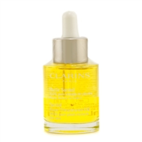 Clarins Face Treatment Oil Santal for Dry or Extra Dry skin