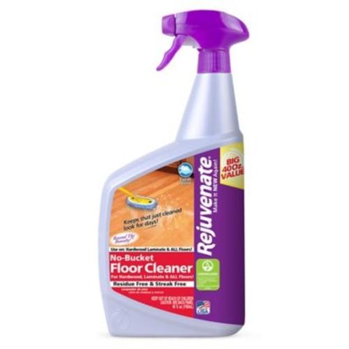 Rejuvenate 40 oz. No-Bucket Floor Cleaner