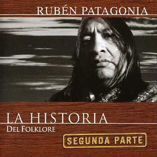 La Historia del Folklore, Pt. 2 [CD]