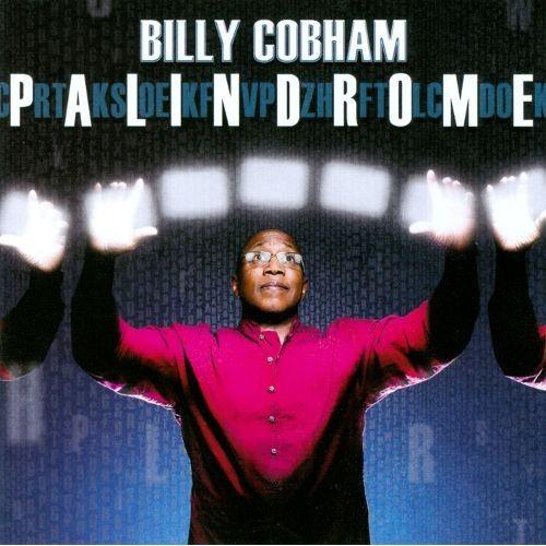 Palindrome [LP] - VINYL