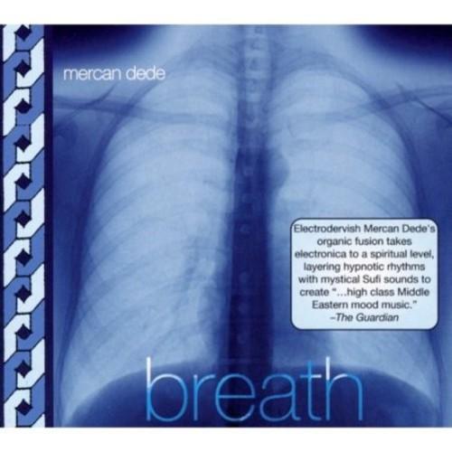 Breath [CD]