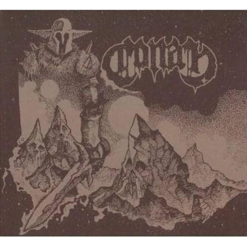Conan - Man Is Myth (Early Demos) (CD)