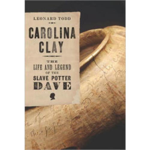 Carolina Clay