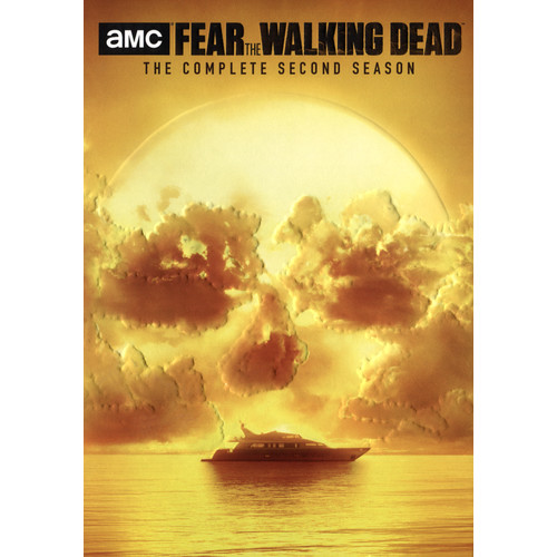 Fear the Walking Dead: Season 2 [DVD]