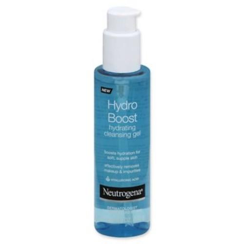 Neutrogena 6 oz. Hydro Boost Hydrating Cleansing Gel