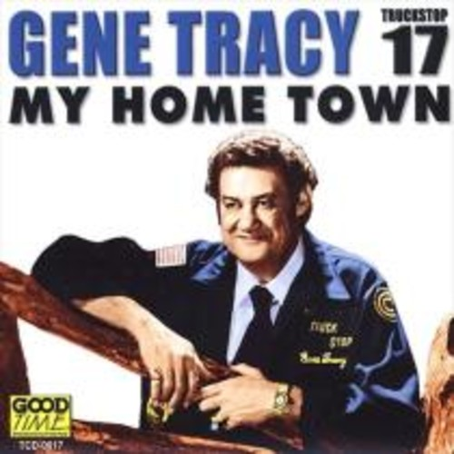 My Home Town [CD]