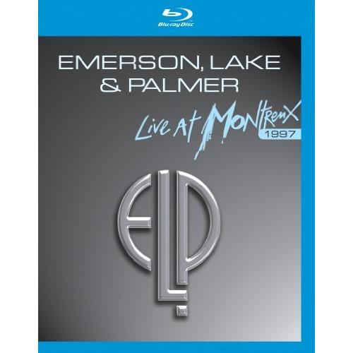 Emerson, Lake & Palmer: Live at Montreaux 1997