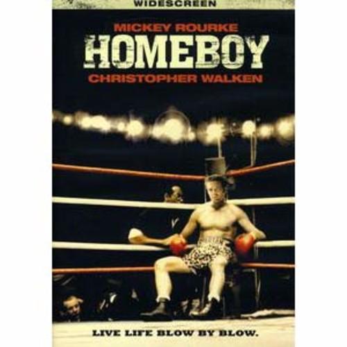 20th Century Fox Homeboy