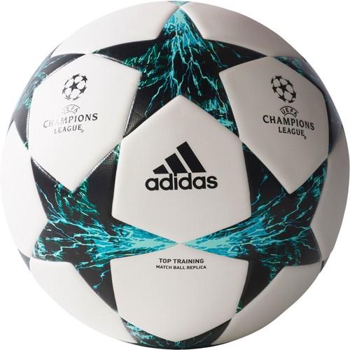 adidas UEFA Champions League Finale Top Training Soccer Ball