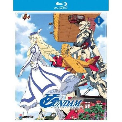 Turn A Gundam:Blu Ray Collection 1 (Blu-ray)
