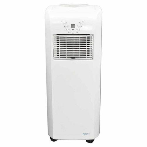 Air AC-10100H 10,000 BTU Portable Air Conditioner Heater