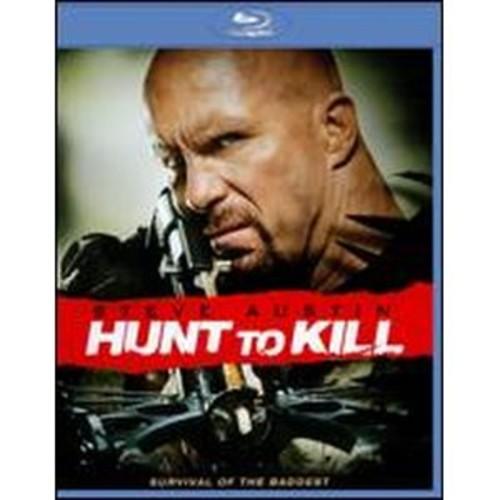 Hunt to Kill [Blu-ray] WSE DD5.1