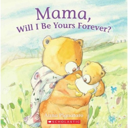 Mama, Will I Be Yours Forever