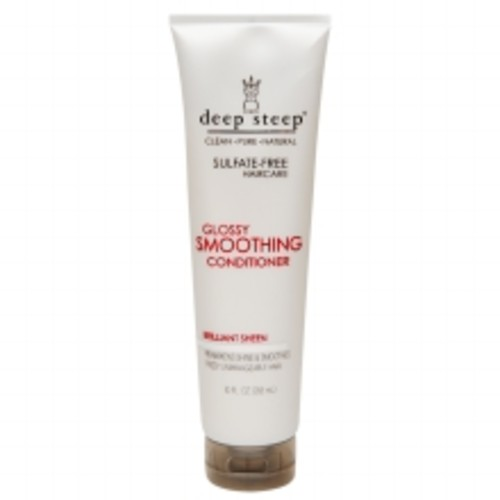 Deep Steep Glossy Smoothing Conditioner - 10.0fl oz