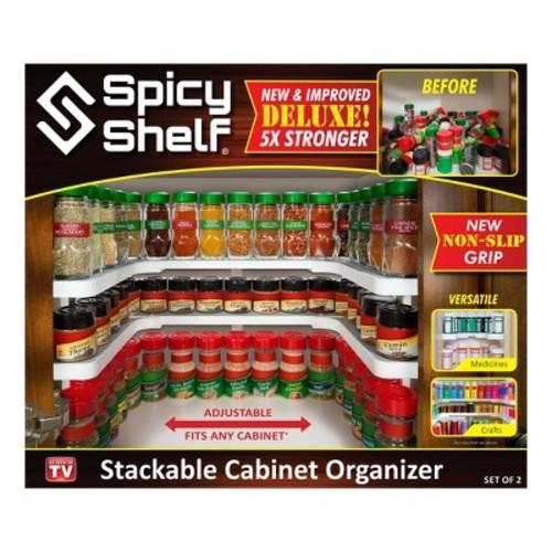 Spicy Shelf Rack White