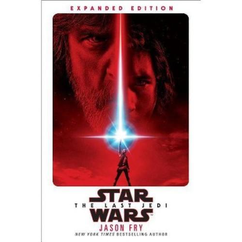 Last Jedi (Hardcover) (Jason Fry)