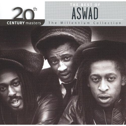 Best of Aswad: 20th Century Masters the Millennium Collection [CD]