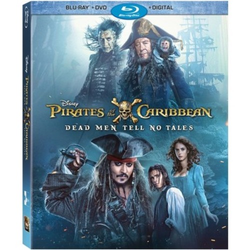 Pirates Of...