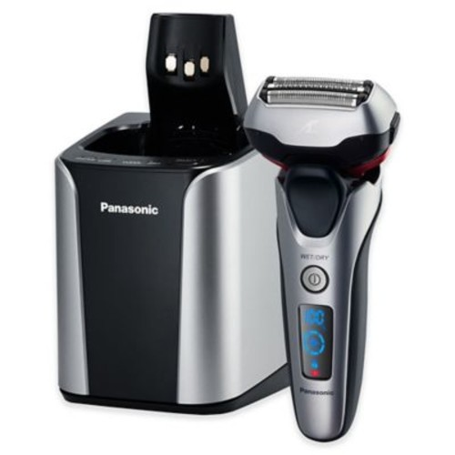 Panasonic LT7N-S 3-Blade Electric Shaver