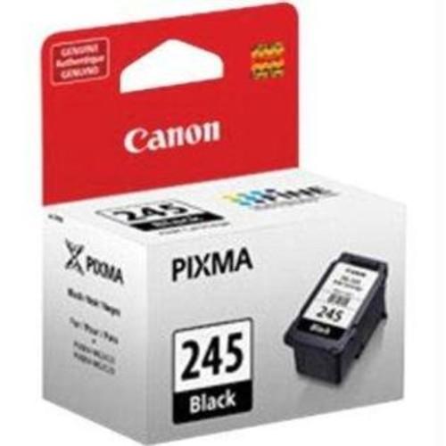 Canon Usa Canon Pg-245 Black Ink - Cartridge - For Pixma Mg2420 - 8279b001aa - 8279B001