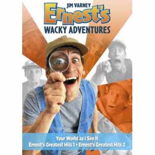 Ernest Wacky Adventures Rlj