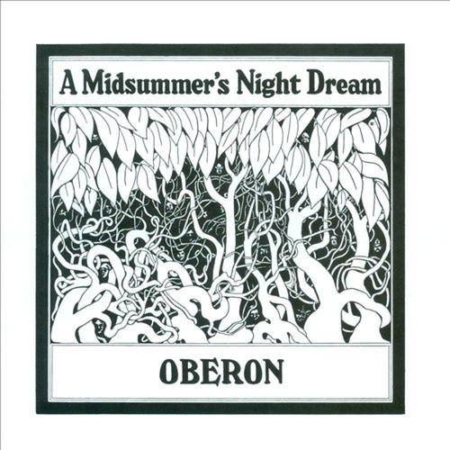 A Midsummer Night's Dream [CD]