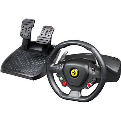 Thrustmaster Ferrari 458 Italia Gaming Steering Wheel