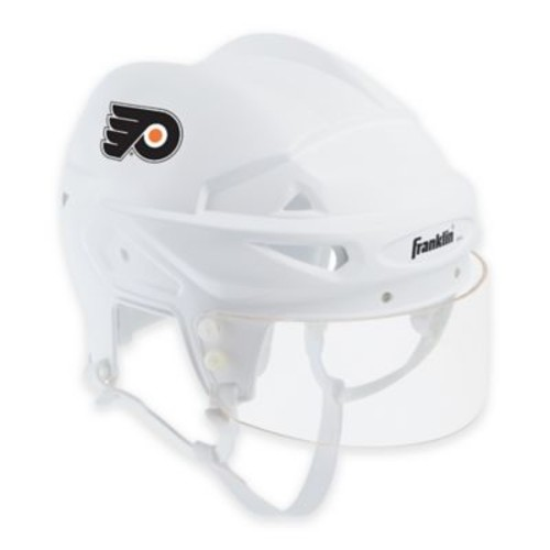 NHL Philadelphia Flyers Mini Player Helmet