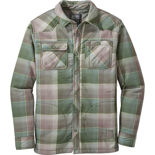 Outdoor Research Men's Sherman Jacket