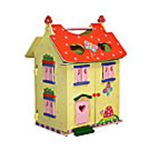 Magic Garden Doll House