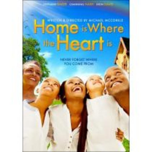 Home Is Where the Heart Is [DVD] [2011]