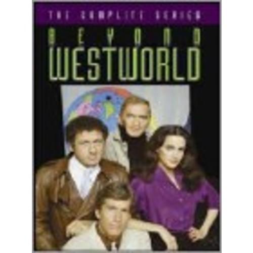 Beyond Westworld [DVD]