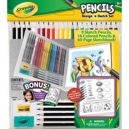 Crayola Kids' Craft Kits