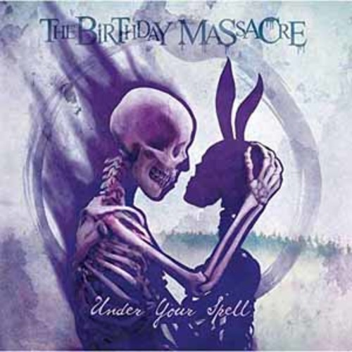 The Birthday Massacre - Under Your Spell [Vinyl]