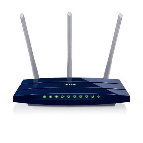 TP-Link N450 Wireless Wi-Fi Gigabit Router (TL-WR1043N)