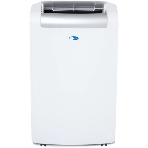 Whynter 14,000 BTU Portable Air Conditioner and Heater with Dehumidifier and 3M and Silvershield Filter Plus Autopump