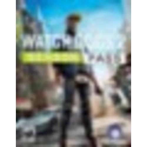 Watch Dogs 2 Season Pass - Xbox One [Digital Download Add-On]