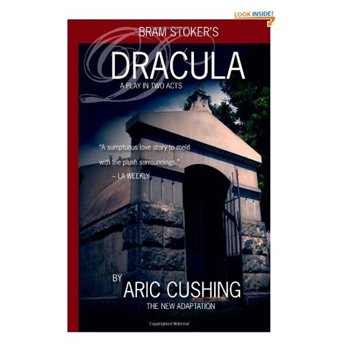 Dracula: A Play in Two Acts