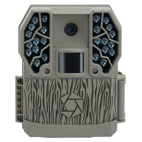 Stealth Cam 10.0-Megapixel ZX24 Game Camera