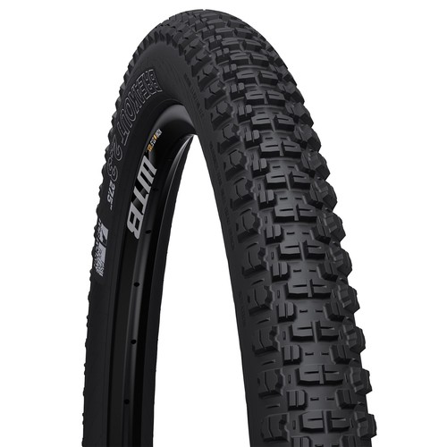 WTB Breakout TCS Tough/Fast Rolling Mountain Bike Tire - 27.5x2.3, Folding