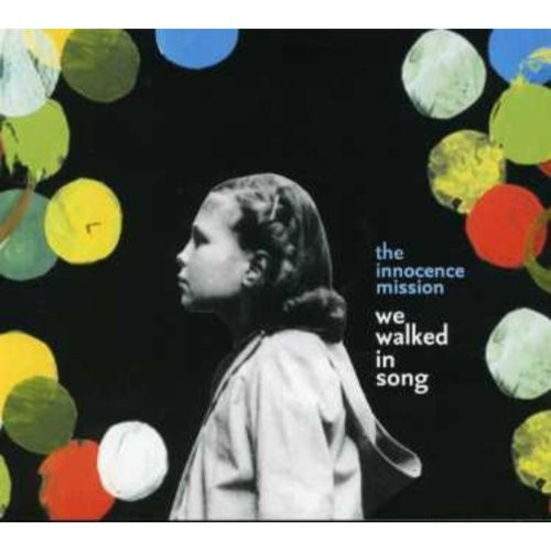 We Walked in Song [CD]
