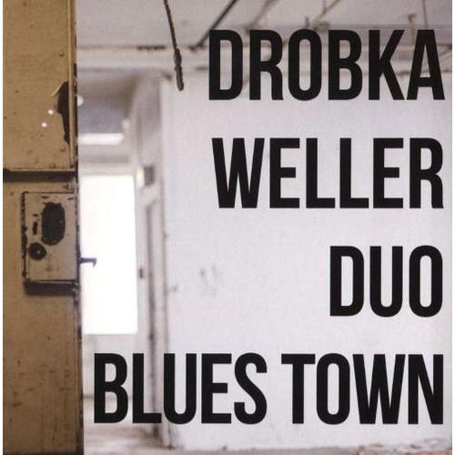 Blues Town [CD]