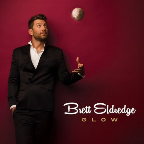 Brett Eldredge - Glow (CD)