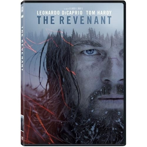20th Century Fox Home Entertainment The Revenant
