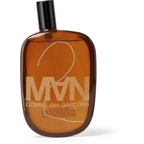 Comme des Garcons Parfums - 2 Man Eau de Toilette, 50ml