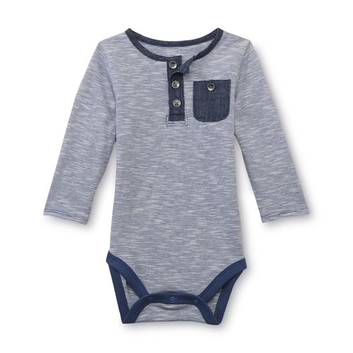 Route 66 Baby Bodysuits